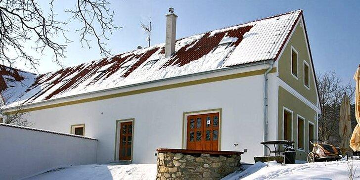 Jižní Čechy na 3 dny: dovolená ve stylovém statku kousek od Holašovic