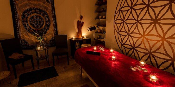 Pro změnu životního stylu: hloubková fyzio masáž + balíček 3 druhů masáží