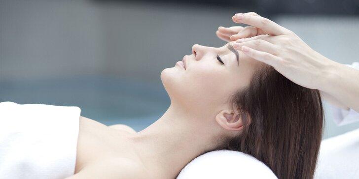Kosmetické ošetření: základní, ultrazvuková špachtle nebo chemický peeling