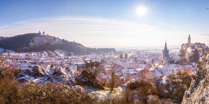 Krásy jižní Moravy: víno, speciality i pohoda ve sklepech Valtického podzemí