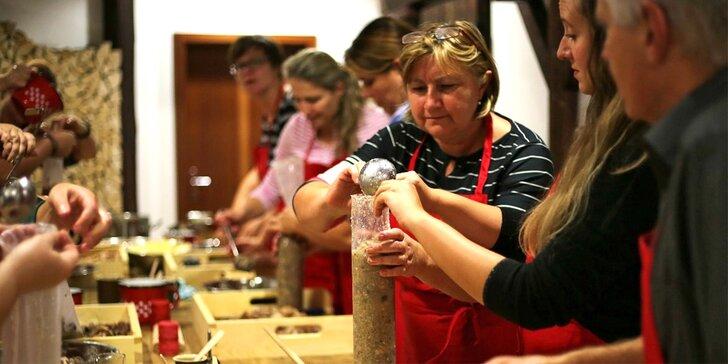 Valašská zabijačka: výroba tradičních pochoutek v Muzeu řeznictví