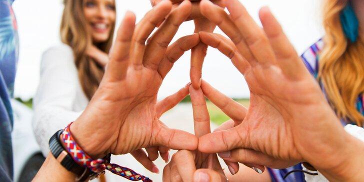 Úniková hra z éry hippies: dostaňte se až v 6 hráčích na legendární Woodstock