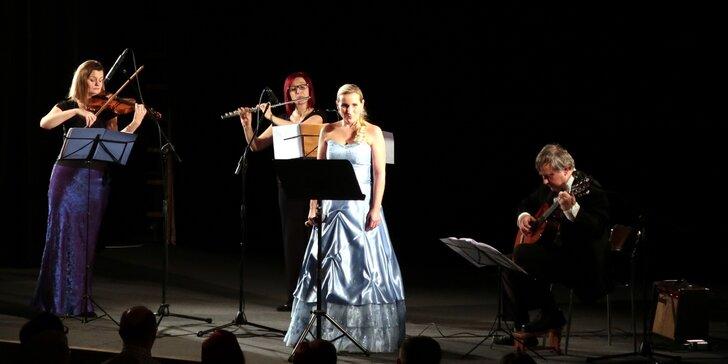 Vyrazte za kulturou: Vstupenka na Světové muzikály v Adalbertinu