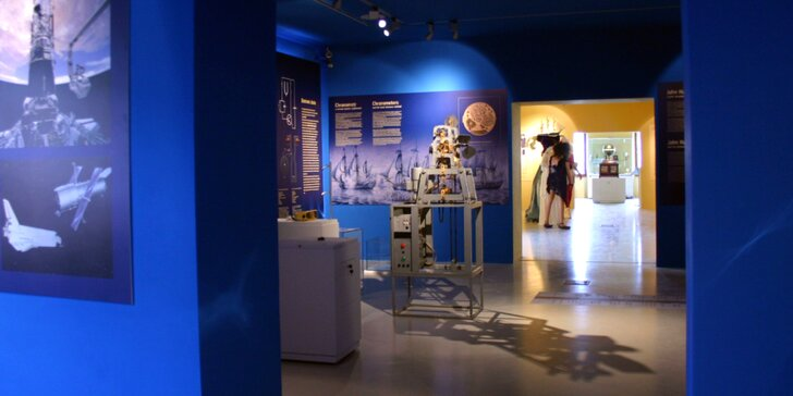 Fascinující výprava za tikáním hodin: Expozice času ve Šternberku