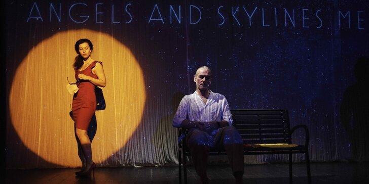 Vstupenka na představení Letní den ve Vršovickém divadle MANA