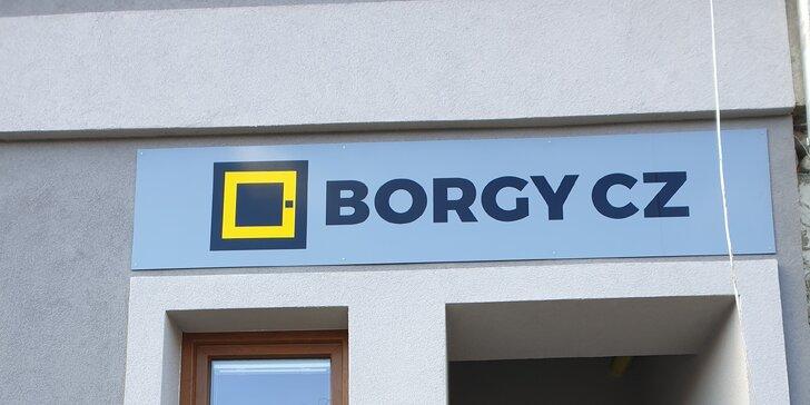 Borgy CZ