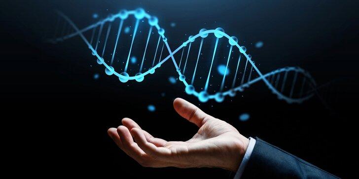 Poznejte svůj původ: genealogický DNA test rodových linií