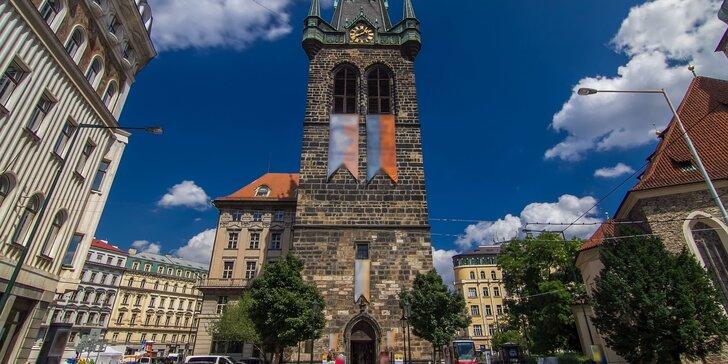 Úplňková Jindřišská věž: Antonio Vivaldi - Čtvero ročních období: Largo