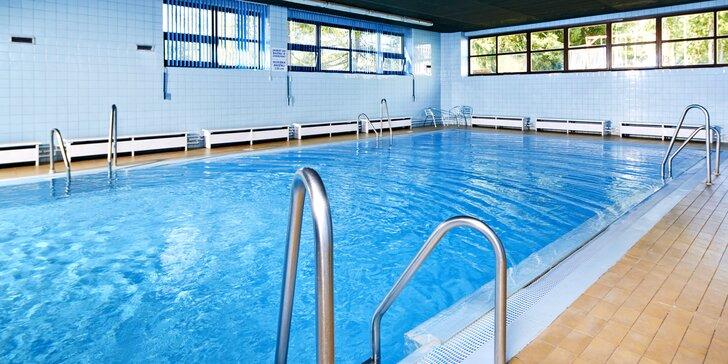 Dovolená v Orea Resortu se spoustou zážitků: wellness, sport a další aktivity