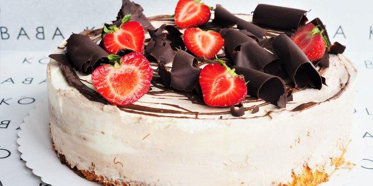 To nejlepší od Kolbaby: výběr 5 skvělých dortů, z každého uděláte až 14 porcí