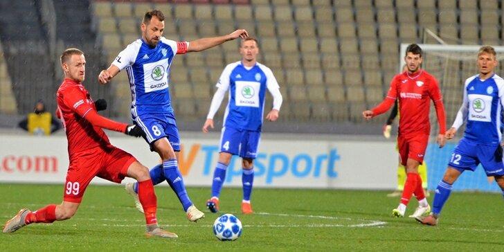 Vstupenky na FK Mladá Boleslav vs. AC Sparta Praha i s klubovými šálami