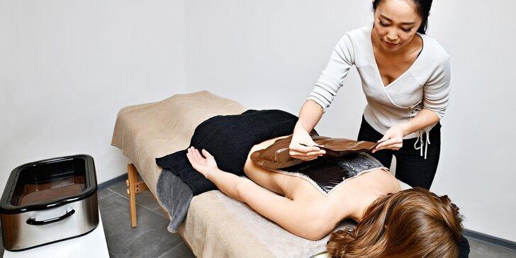 Relaxační balíček: úleva pro vaše záda, nohy i ruce