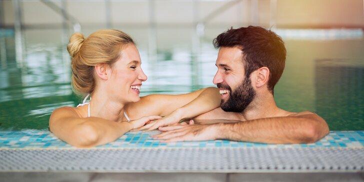 Luxusní 4* apartmán v Beskydech: neomezený wellness, koupel a polopenze