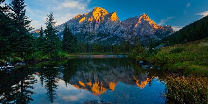 Jaro a léto v rakouských Alpách pro rodinu či partu: apartmány s kuchyňkou