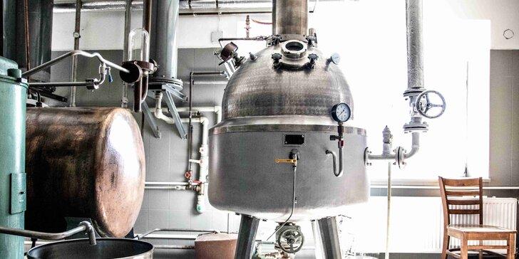 TŌSH Distillery
