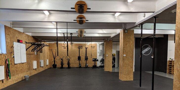 CrossFit Kotelna