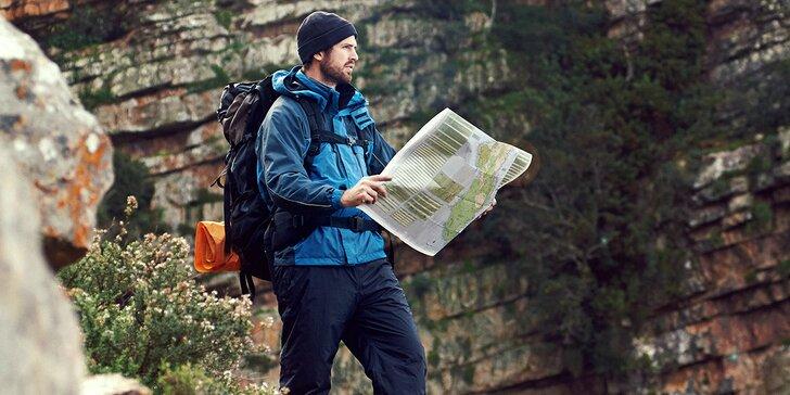 Kurz přežití v přírodě: 2 či 3 dny plné dobrodružství i cenných poznatků
