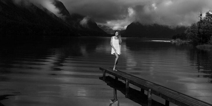 Nechte se vyfotit od profesionálního fotografa Petra Nuce