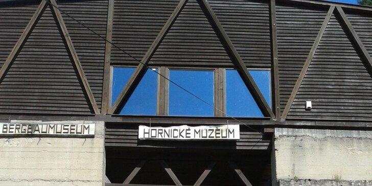 53f168fce Hornické muzeum Harrachov | Slevomat.cz
