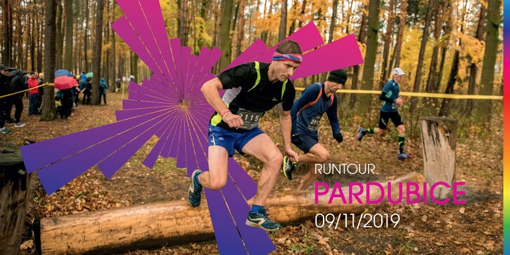 Startuje RunTour 2019: zaběhněte si 5 nebo 10 km v Pardubicích