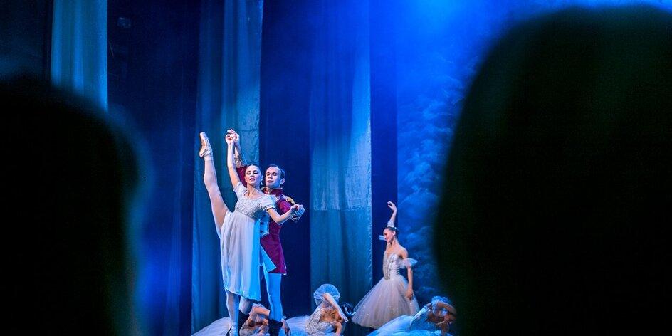 Louskáček v Hybernii: kdy vzít děti poprvé na balet radí mama blogerka