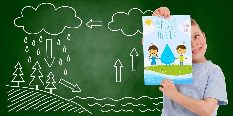 Dětský deník v březnu: Hrajte (si) o návštěvu farmy