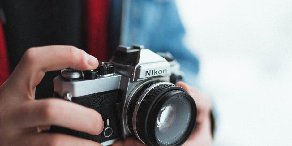 7 jednoduchých foto tipů pro začátečníky