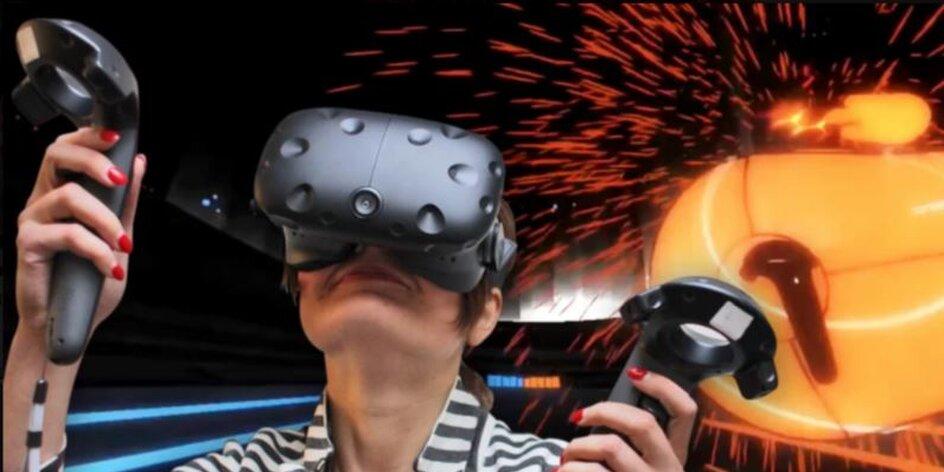 Jak se bavit ve virtuální realitě?