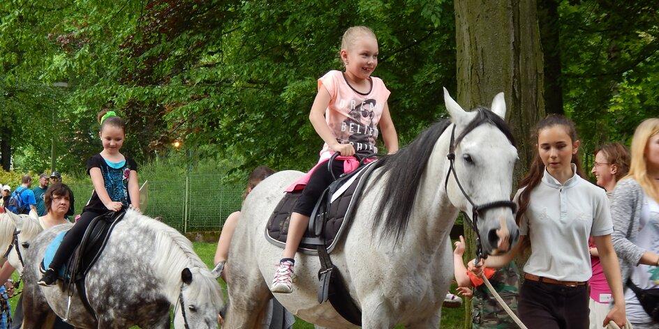 S dětmi za zvířátky: Tipy na farmy po celé republice