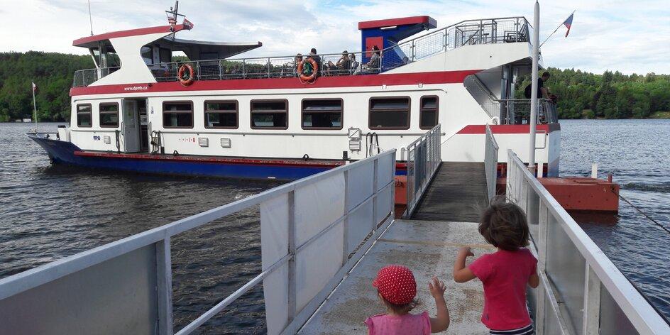 Výlety s dětmi na jižní Moravě? Máme pro vás 6 tipů prověřených mama ambasadorkami