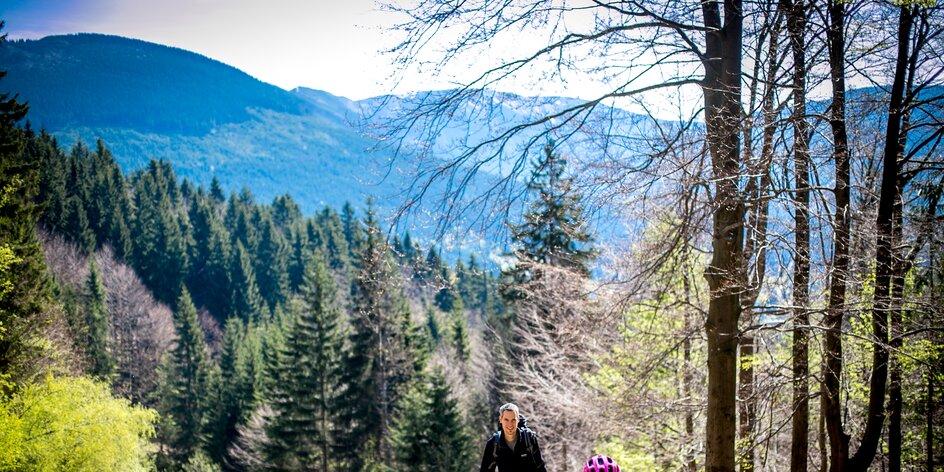 Tip na výlet od mama blogerky: Horní Mísečky
