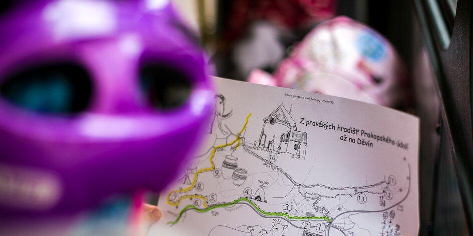 Objevte Veldo: dokonalé výlety s dětmi naplánované od A do Z