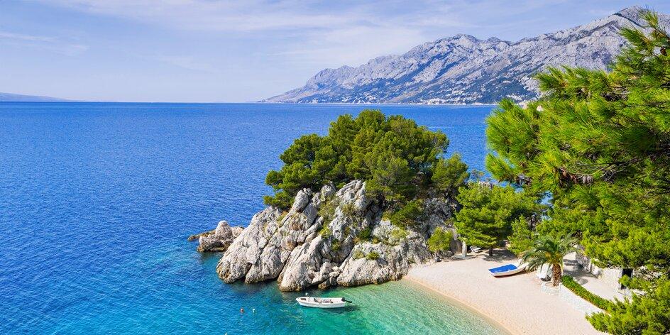 Jedete do Chorvatska? Tohle se vám bude hodit!