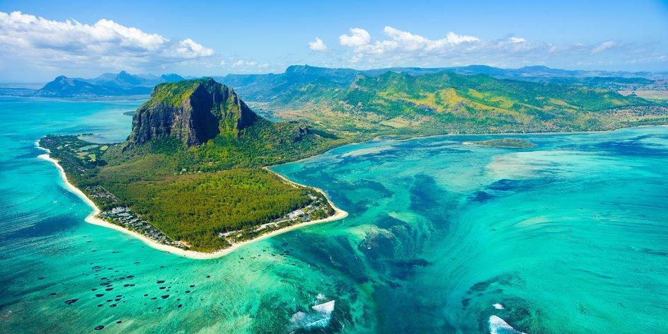 Mauricius, africký ostrov, který vám svou krásou vyrazí dech