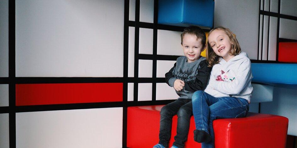 GASK v Kutné Hoře s vizuální hernou. Galerie, do které se děti budou těšit