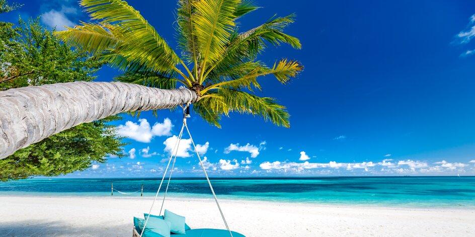 Maledivy: co si sbalit do tropického ráje a jaké dobroty ochutnat