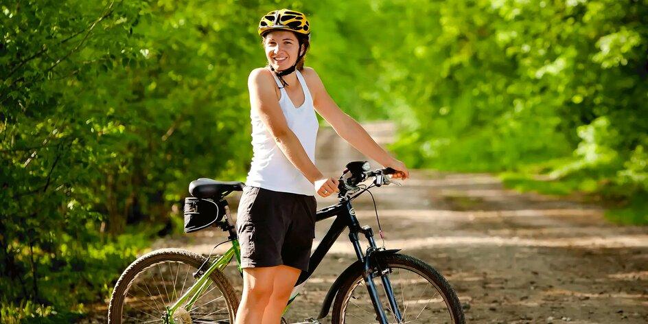 Na kole okolo Třeboně: 3 cyklotrasy, které zvládnete i bez větší kondice