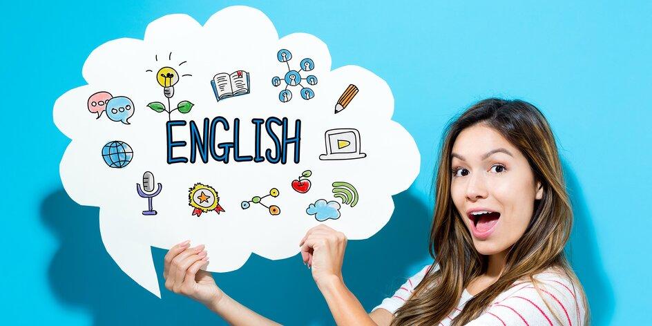Jak se naučit pořádně anglicky? 9 ověřených způsobů, které z vás udělají profíka