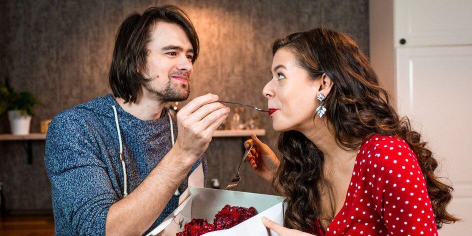 Valentýn střílí kromě zamilovaných šípů i kredity! Nechte se zasáhnout