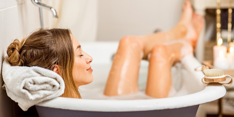 Wellness doma aneb ověřený způsob, jak se zbavit stresu