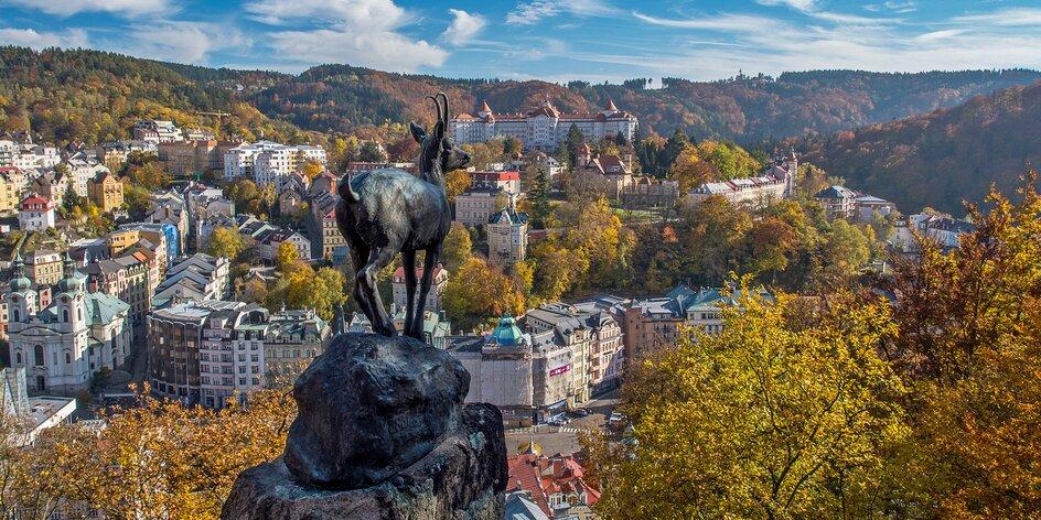 Karlovy Vary: co vidět? Tipy na vyhlídky, které turisté neznají
