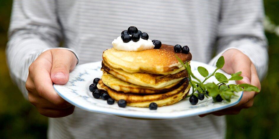 Tip na rychlá jídla na dovolenou, která připravíte v kempu i na chatě