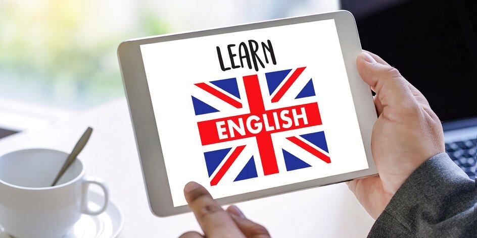 Online kurz klasické nebo obchodní angličtiny