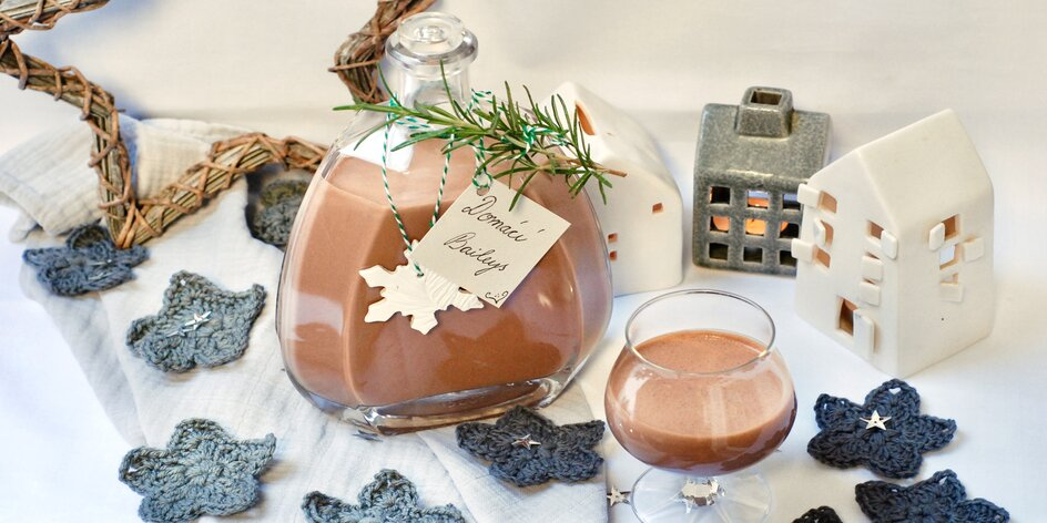 Oslaďte si advent! Recepty na vaječný koňak, vánoční punč i horkou čokoládu