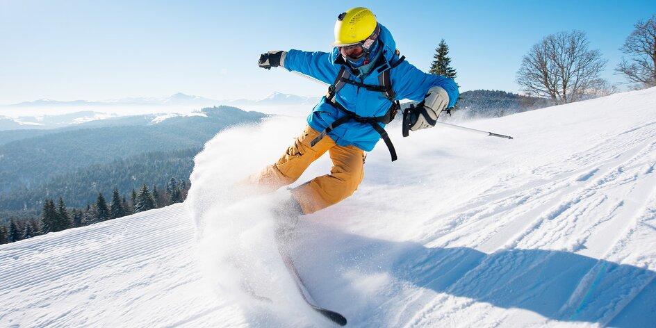 Kam jet letos na lyže? Přehled opatření pro lyžaře v ČR i zahraničí