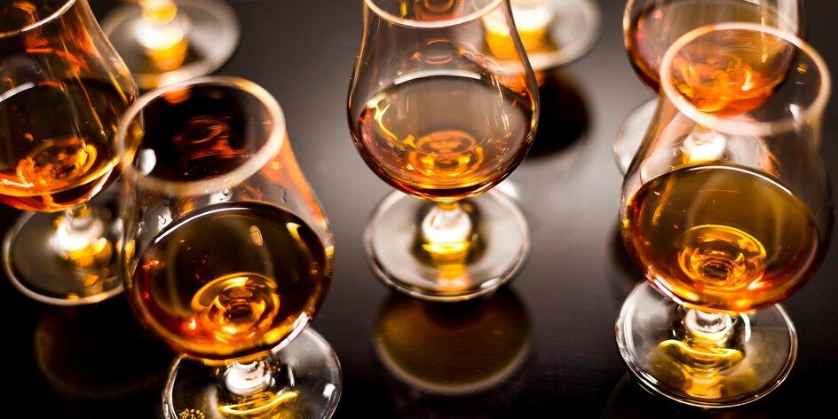 Sommeliér radí: Jak si vychutnat rum a které koktejly z rumu připravit?