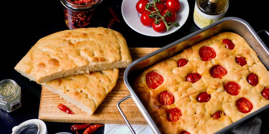 Italská kuchyně: Recept na carbonara, focacciu i pesto a slovníček těstovin