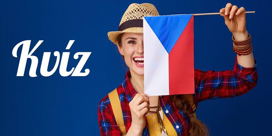 Jak dobře znáte Česko? Otestujte své znalosti v kvízu 11 českých NEJ!