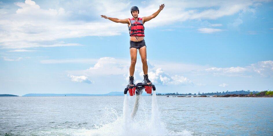 Otestováno! 7 nejlepších adrenalinových zážitků, při kterých se vám rozbuší srdce