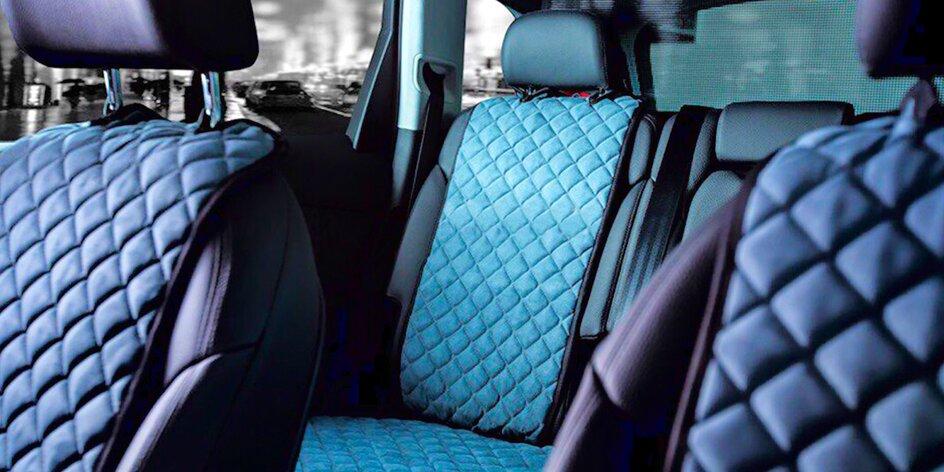 Autopotahy Cantra pro luxusní vzhled vozidla